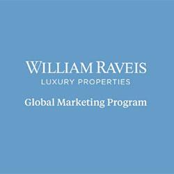 William Raveis Global Marketing Flip Book link