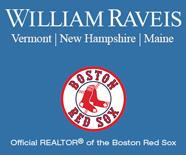 William Raveis Welcome to the Family Logo